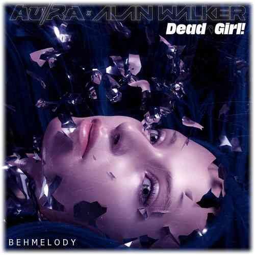 دانلود آهنگ شنیدنی Alan Walker به نام Dead Girl Shake My Head