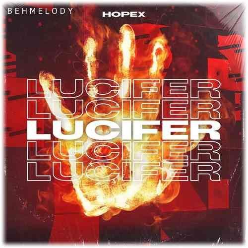 دانلود آهنگ شنیدنی Hopex به نام Lucifer