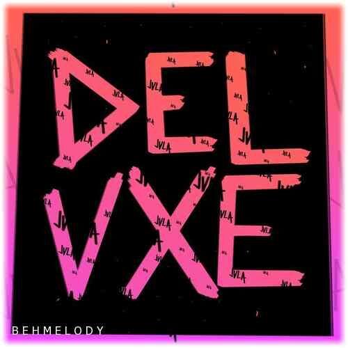 دانلود آلبوم جدید JVLA به نام DELVXE