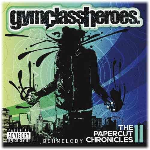 دانلود آهنگ شنیدنی Gym Class Heroes به نام Stereo Hearts