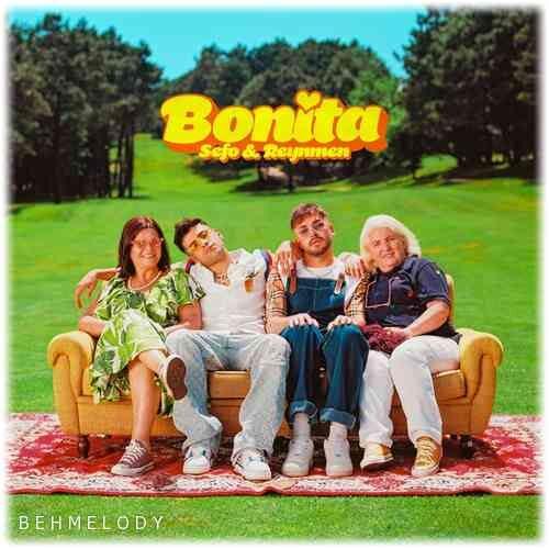 دانلود آهنگ شنیدنی Reynmen به نام Bonita