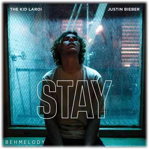 دانلود آهنگ شنیدنی Justin Bieber به نام Stay
