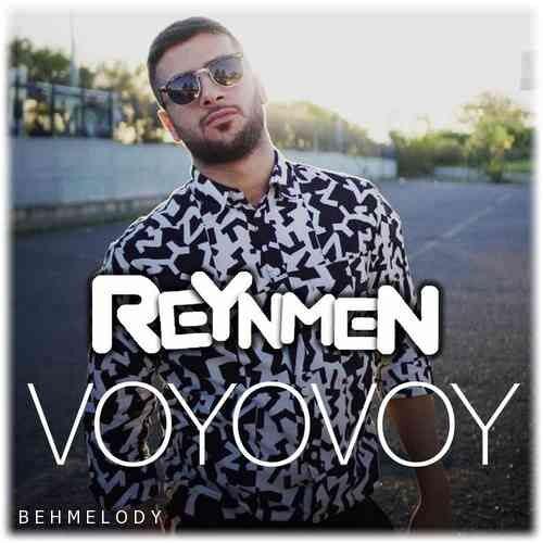 دانلود آهنگ شنیدنی Reynmen به نام Voyovoy