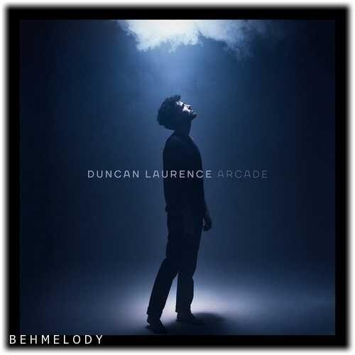 دانلود آهنگ شنیدنی Duncan Laurence به نام Arcade