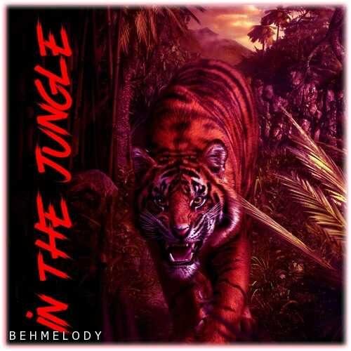 دانلود آهنگ مخصوص سیستم WYR GEMI به نام In The Jungle
