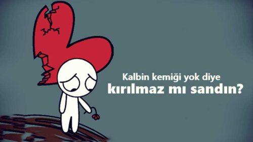 آهنگ غمگین ترکی