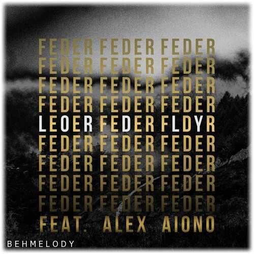 دانلود آهنگ بیس دار شنیدنی Feder به نام Lordly