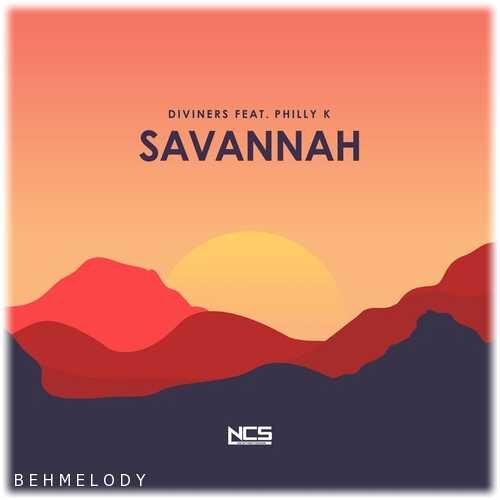 دانلود آهنگ زیبای Diviners به نام Savannah