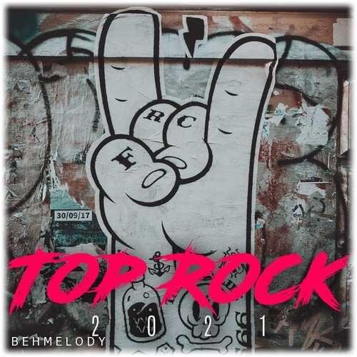 دانلود برترین های موسیقی راک Top Rock 2021