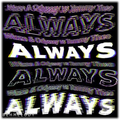 دانلود آهنگ شنیدنی George Michael به نام Always