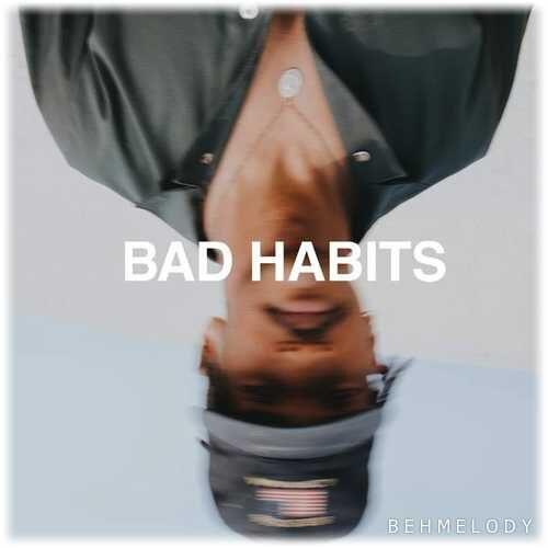 دانلود آهنگ شنیدنی Benjamin Carter به نام Bad Habits