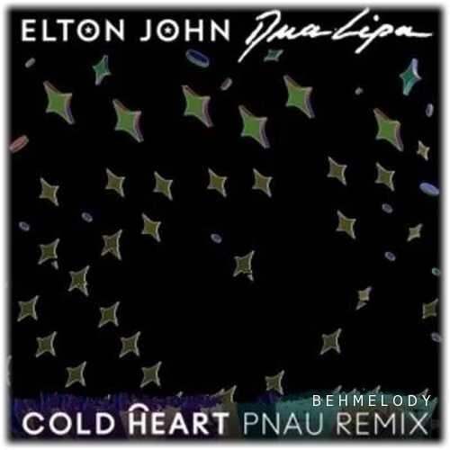 دانلود آهنگ فوق العاده Elton John به نام Cold Heart