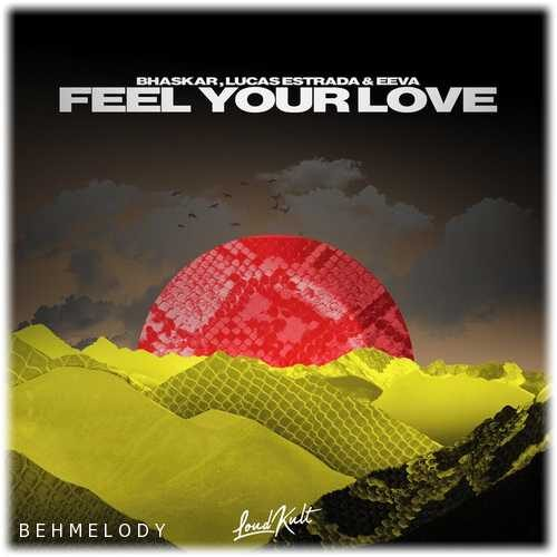 دانلود آهنگ عاشقانه Bhaskar به نام Feel Your Love