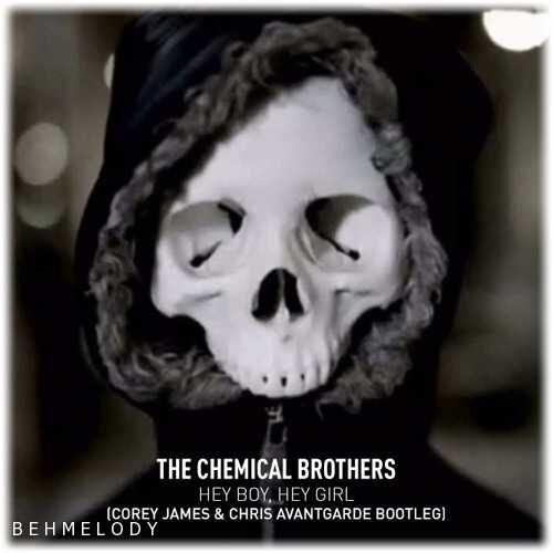 دانلود آهنگ شنیدنی The Chemical Brothers به نام Hey Boy Hey Girl