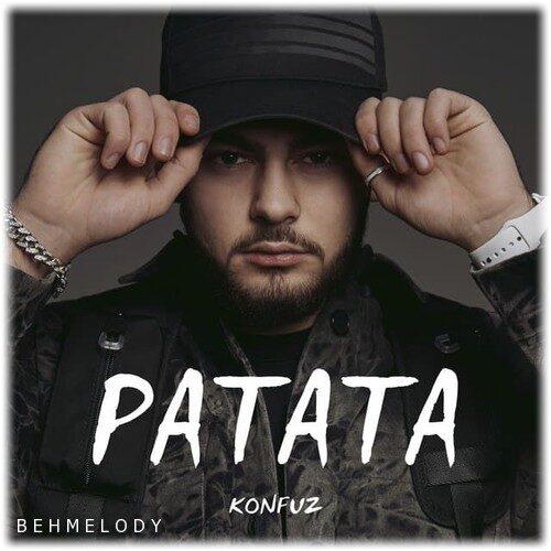 دانلود آهنگ جدید Konfuz به نام Ратата