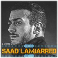 دانلود آهنگ شنیدنی Saad Lamjarred به نام Ghaltana