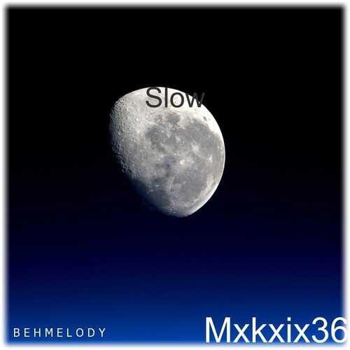 دانلود آهنگ چالش تیک تاک Mxkxix36 به نام Slow