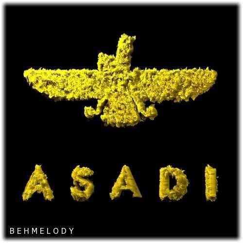 دانلود آهنگ جدید Asadi به نام Transcendence