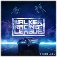 دانلود آلبوم جدید Alan Walker به نام Walker Racing League