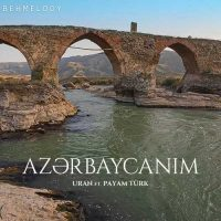 دانلود آهنگ جدید Payam Turk به نام Azərbaycanım
