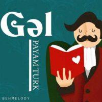 دانلود آهنگ جدید Payam Turk به نام Gal