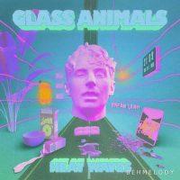 دانلود آهنگ جدید Glass Animals به نام Heat Waves