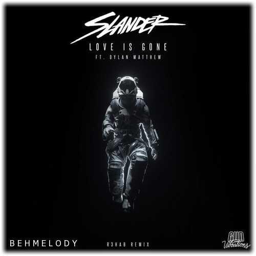 دانلود آهنگ جدید R3HAB به نام Love Is Gone