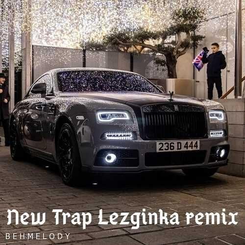 دانلود آهنگ جدید Caucasian Mix به نام New Trap Lezginka