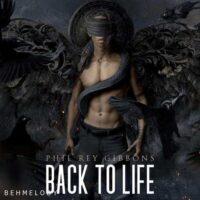 دانلود آلبوم جدید Phil Rey به نام Back To Life